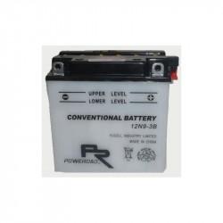 Bateria poweroad 12n9-3b