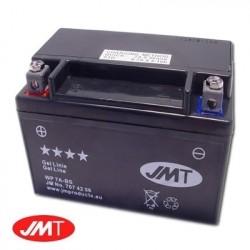 Bateria jmt ytx7a-bs gel