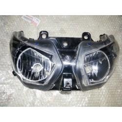 Optica de faro yamaha x-max 125  250 cc 2014 usada