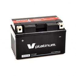 Bateria platinum ytz10s-bs