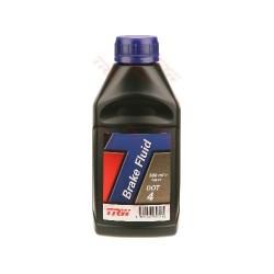 Liquido de frenos dot 4 trw envase de 250ml