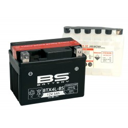 Bateria bs ytx4l-bs