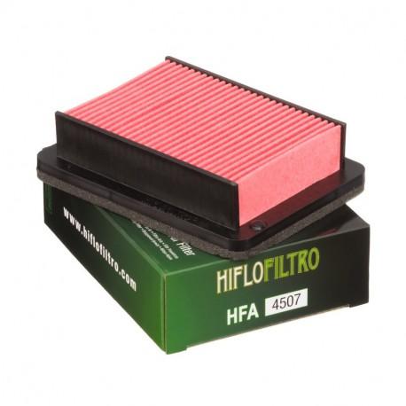 Filtro aire hiflofiltro hfa4507 yamaha xp 530 tmax
