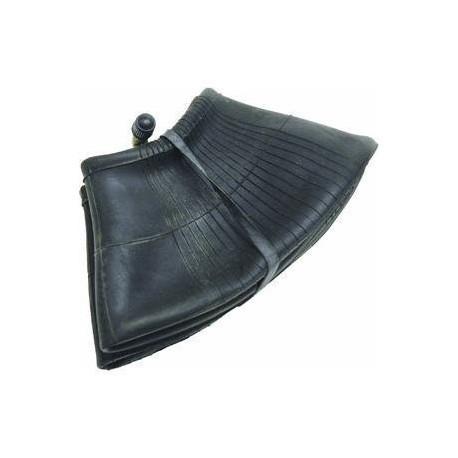 Camara vee rubber 2.75/3.00-10 valvula curva