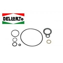 Kit de juntas carburador dellorto phbn 12-17,5mm