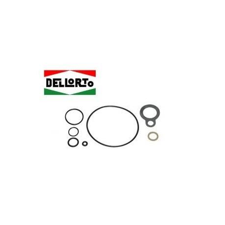 Kit de juntas carburador dellorto phbn 12-17,5mm