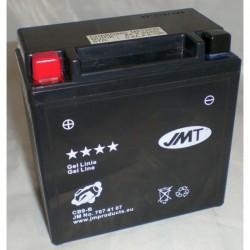 Bateria jmt yb9-b gel