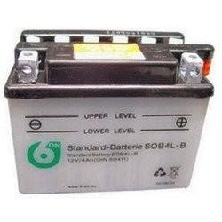 Bateria 6-on yb4l-b