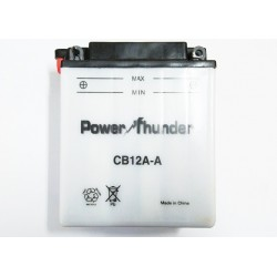 Bateria power thunder yb12a-a