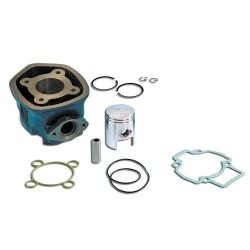 Cilindro para motores scooter piaggio agua original