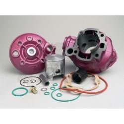 Equipo de motor top performances am6 rosa