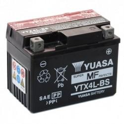 Bateria ytx4l-bs yuasa