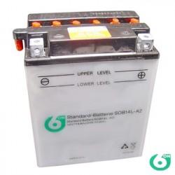 Bateria 6-on yb14l-a2