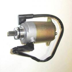 Motor arranque gy6 125