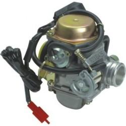 Carburador motor gy6 125/150 cc chino