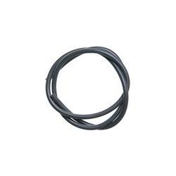 Cable de encendido negro de 7mm