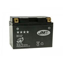 Bateria jmt ytz12s gel