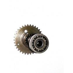 Arbol de levas motor gy6 chinos 125/150 cc usado