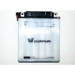 Bateria platinum 12n12a-4a-1