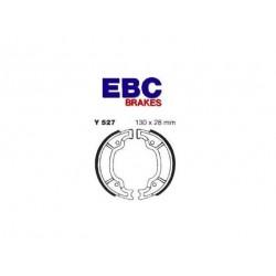 Zapatas de freno ebc aprilia scarbeo 100