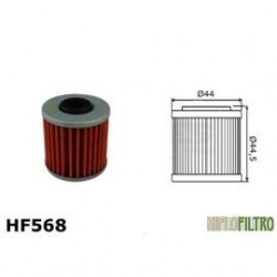 Filtro aceite hiflofiltro hf568 kymco xciting 400