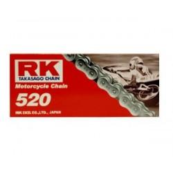 Cadena rk 520x100